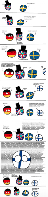 Finnisch schwer