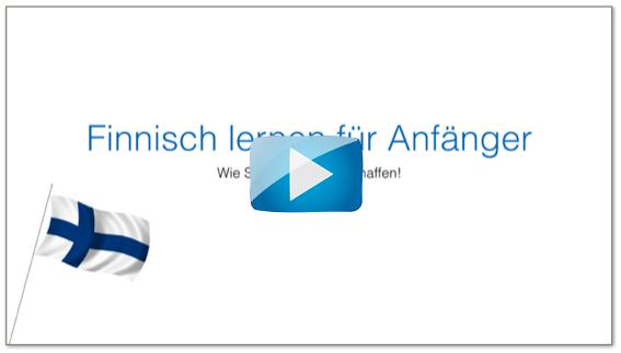 Finnisch-lernen-video